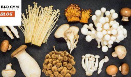這7種菇高纖低熱量 吃多也不用怕胖